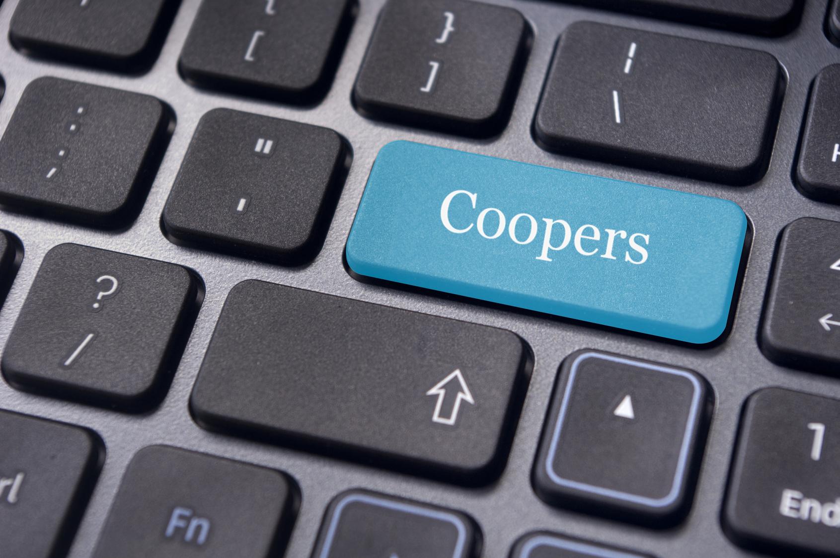 nasza firma coopers